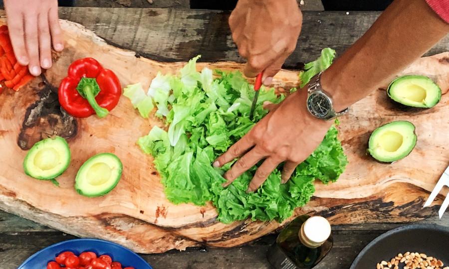Alimentación Evolutiva. Dieta Paleo.